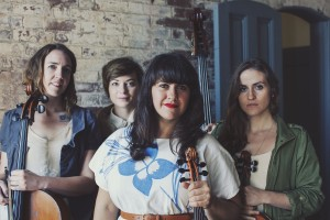 Laura Cortese & the Dance Cards - Americana