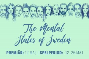 The Mental States of Sweden