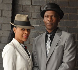 The Selecter (UK) LIVE
