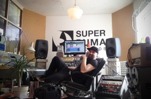 SUPER PUMA RECORDS
