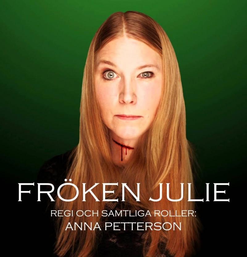 Fröken Julie – Anna Pettersson Productions - apjulie