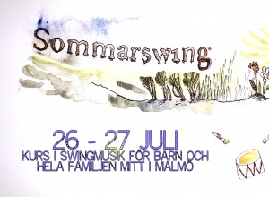 sommarswing