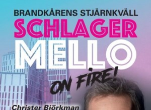 schlagermello-on-fire