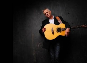 Tommy Emmanuel, Support: Pam Rose