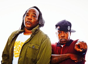 M.O.P. (US) LIVE + Support - DJs: Rome & Marcus Saxell