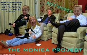 The Monica Project