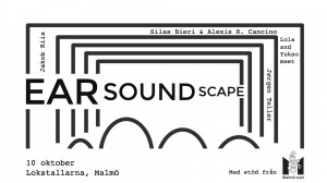 Ear Sound Scape