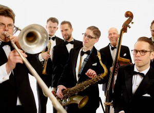 Stockholm Swing All Stars